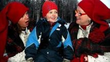 Juleteater 2007